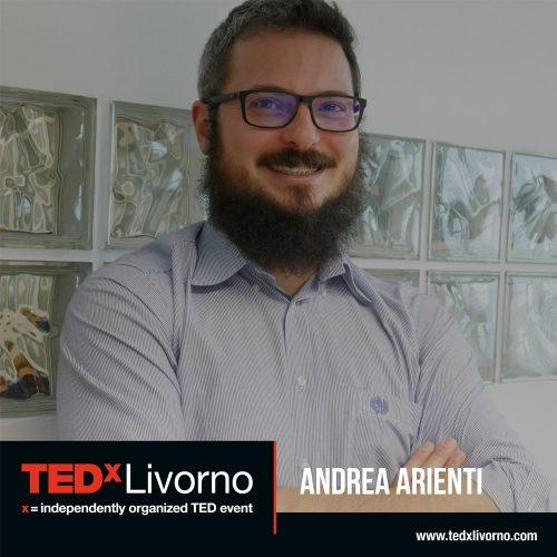 Andrea Arienti