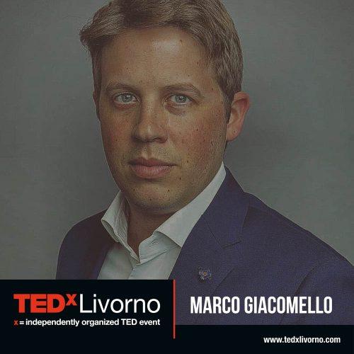 Marco Giacomello